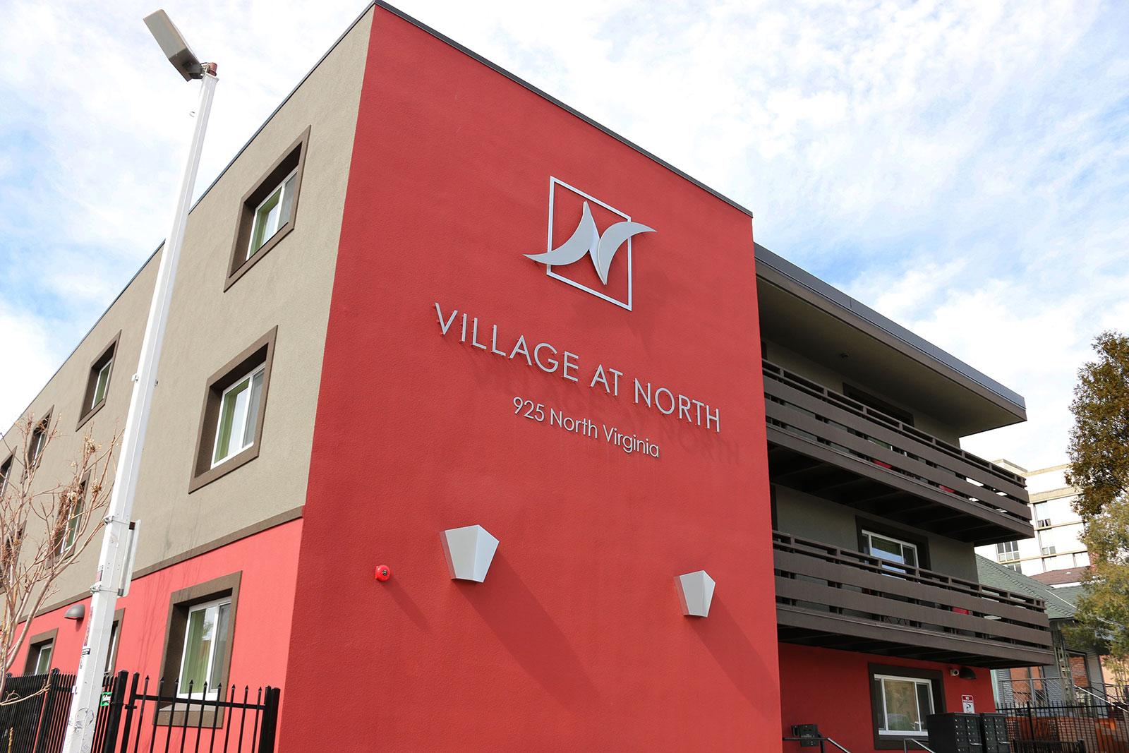 Village at North